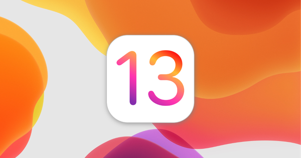 iOS 13 release date & new features