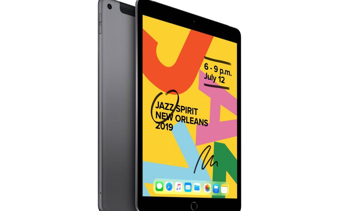 iPad 10.2 inch