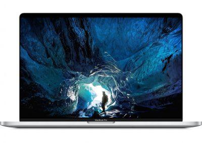 MacBook Pro 16-inch