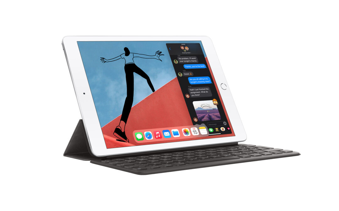 iPad 10.2 8th Generation